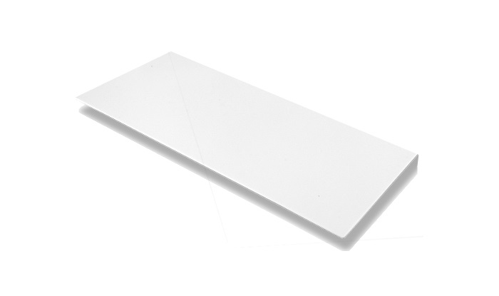 160W Infrared Heat Panel 295 x 595mm