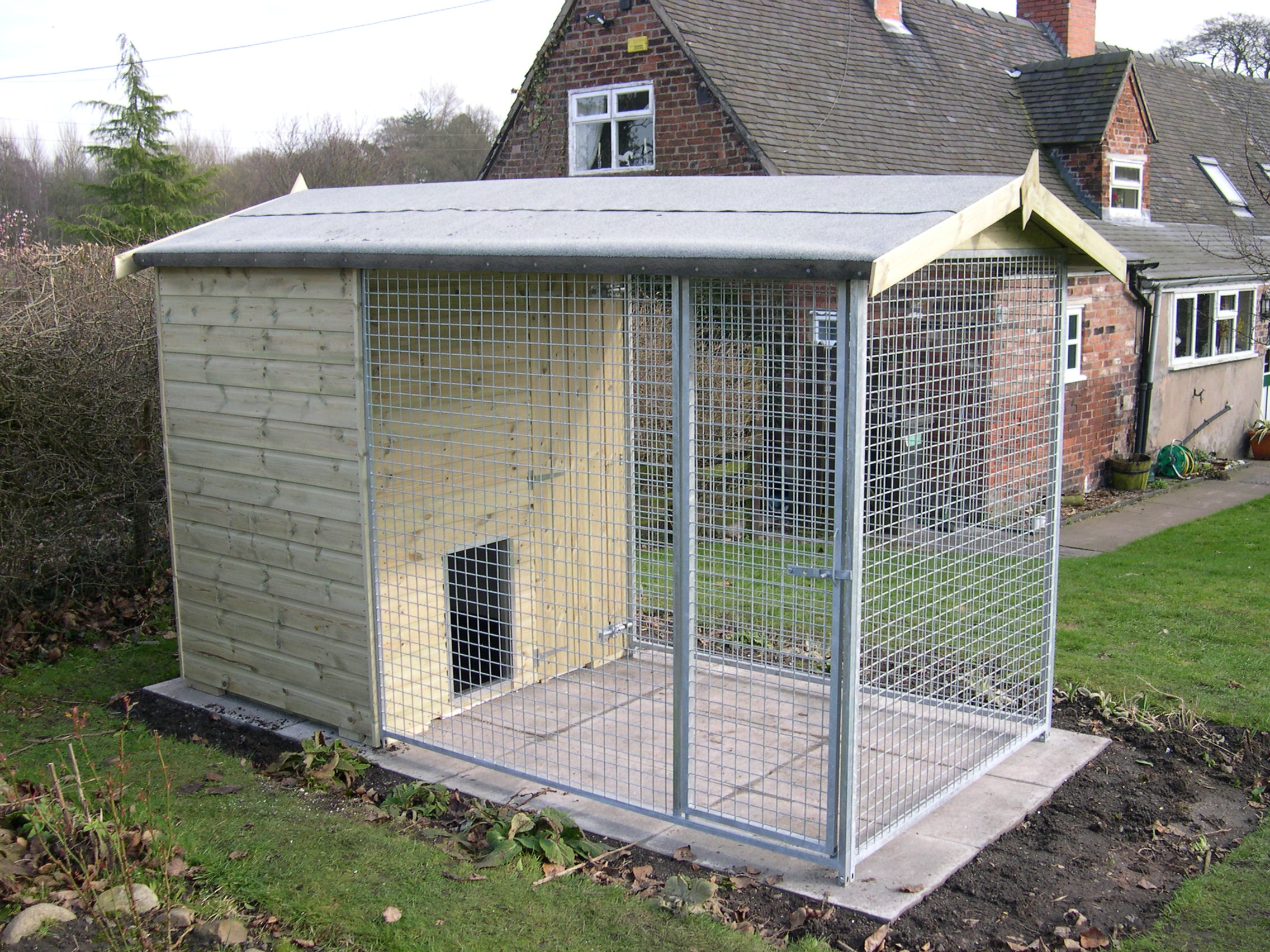 Dog Kennel,Dog Kennels,Dog Kennels And Runs