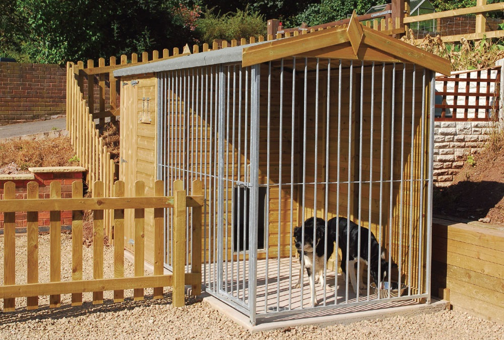 Dog Kennels Wymbury